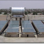 Our solar panels
