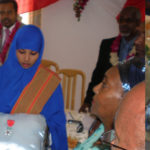 Edna Adan receives French Legion of Honor