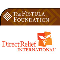 Fistula Foundation + Direct Relief