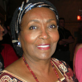 Watch Video of Edna Adan at CGI
