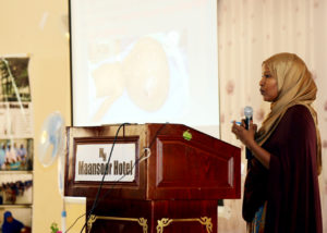 Here she shares her expertise in the surgical treatment of hydrocephalus